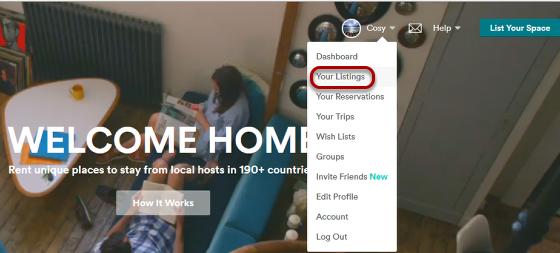 airbnb.ca owner login